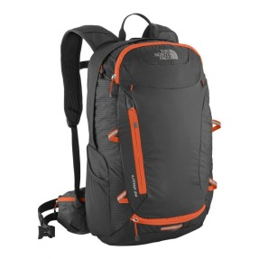 Foto Mochila Cargueira The North Face 24 Litros Litho 24