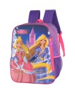 Mochila Escolar Luxcel Princess IS31001PR