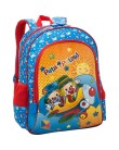 Mochila Escolar Pacific Patati Patata Happy Flight G 917O04