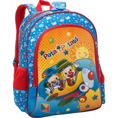 Foto Mochila Escolar Pacific Patati Patata Happy Flight G 917O04