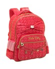 Mochila Escolar PCF Global Hello Kitty Sparkling 924Q04C