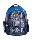 Mochila Escolar Santino Speed Car SCM600302