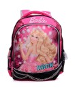 Mochila Escolar Sestini Barbie Rock'n Royals 64346 M