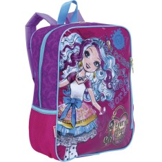 Foto Mochila Escolar Sestini Ever After High 17M M