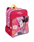 Mochila Escolar Sestini Minnie 16M Plus G