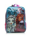 Mochila Escolar Sestini Monster High 16M G 63901