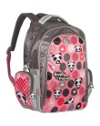Mochila Escolar Tilibra Lovely Friend