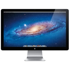 "Foto Monitor LED 27 "" Apple MC914BZ/A"