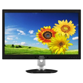"Foto Monitor LED 27 "" Philips Full HD 271P4QPJKEB"