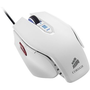 Foto Mouse Laser Gamer USB Vengeance M65 - Corsair
