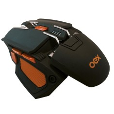 Foto Mouse Óptico Gamer USB Cyber MS306 - OEX