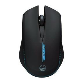 Foto Mouse Óptico Gamer USB G-Reaver II - Team Scorpion