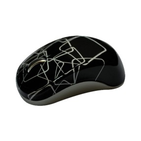 Foto Mouse Óptico sem Fio Infinity - New Link
