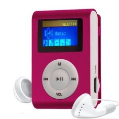 Foto MP3 Player Ukimix