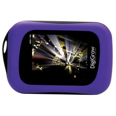 Foto MP4 Player Digigrow Fit Sport DWES-118 4 GB
