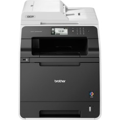 Foto Multifuncional Brother DCP-L8400CDN Laser Colorida