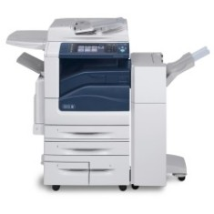 Foto Multifuncional Xerox WorkCentre WC7835A Laser Colorida Sem Fio