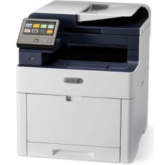 Foto Multifuncional Xerox WorkForce 6515N Laser Colorida