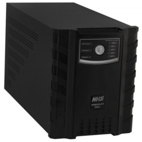 Foto No-Break Premium PDV 1200E 1200VA Bivolt - NHS