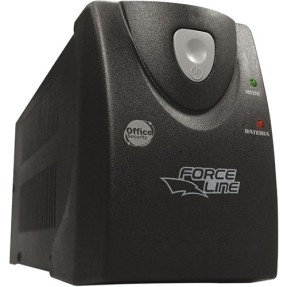 Foto Nobreak 629 1500VA Bivolt - Force Line
