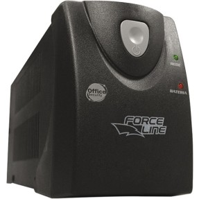Foto Nobreak 658 1350VA Bivolt - Force Line