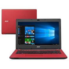 "Foto Notebook Acer ES1-431-C3W6 Intel Celeron N3050 14"" 2GB 32 GB"