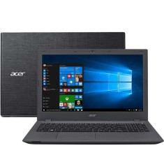 "Foto Notebook Acer Aspire E5 Intel Core i7 6500U 16GB de RAM HD 1 TB 15,6"" GeForce 940M Windows 10 E5-574G-73NZ"