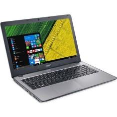 "Foto Notebook Acer Intel Core i7 7500U 15,6"" 8GB HD 1 TB GeForce 940MX Windows 10"