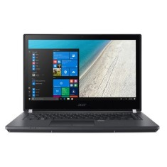 "Foto Notebook Acer TravelMate Intel Core i3 7100U 14"" 4GB HD 1 TB Windows 10 7ª Geração"