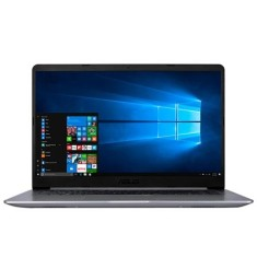 "Foto Notebook Asus X510UR-BQ166T Intel Core i5 7200U 15,6"" 8GB HD 1 TB GeForce 930MX Windows 10"