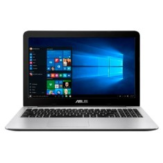 "Foto Notebook Asus X556UR Intel Core i7 7500U 15,6"" 8GB HD 1 TB GeForce 930MX"