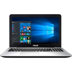 "Foto Notebook Asus X555LF Intel Core i7 5500U 15,6"" 6GB HD 1 TB GeForce 930M Windows 10"