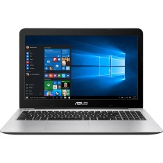 "Foto Notebook Asus X556UR Intel Core i7 7500U 15,6"" 8GB HD 1 TB GeForce 930MX 7ª Geração"