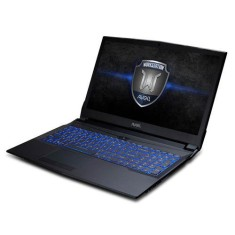 "Foto Notebook Avell Titanium W155 Iron V4 Intel Core i7 7700HQ 15,6"" 16GB HD 1 TB Híbrido"