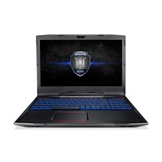 "Foto Notebook Avell Titanium W1513 MX7 Intel Core i7 7700HQ 15,6"" 16GB HD 1 TB GeForce GTX 1050 Ti SSD 8 GB"