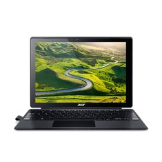 "Foto Notebook Acer SA5-271-54Z2 Intel Core i5 6200U 12"" 8GB SSD 256 GB Touchscreen"