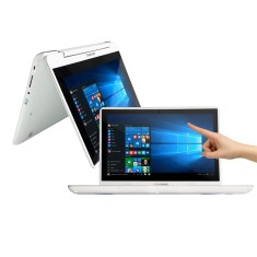 "Foto Notebook Compaq CQ360 Intel Celeron N3050 11,6"" 4GB HD 500 GB Touchscreen 