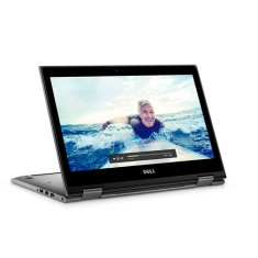 "Foto Notebook Dell I13-5378 Intel Core i3 7100U 13,3"" 4GB HD 500 GB Touchscreen Windows 10 Home"