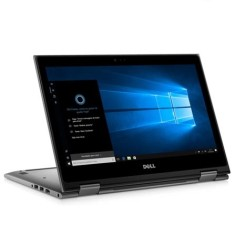 "Foto Notebook Conversível Dell Inspiron 5000 Intel Core i5 6200U 8GB de RAM HD 1 TB 13,3"" Touchscreen Windows 10 i13-5368-A20"