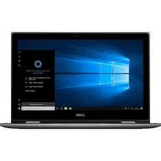 "Foto Notebook Dell i15-5578-A10C Intel Core i5 7200U 15,6"" 8GB SSD 480 GB Windows 10 Touchscreen"