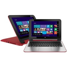 "Foto Notebook HP 11-n026br Intel Celeron N2830 11,6"" 4GB HD 500 GB Touchscreen"