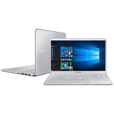 "Foto Notebook Samsung S51 Pro Intel Core i7 8550U 15"" 16GB GeForce MX150 SSD 256 GB Windows 10"