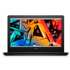 "Foto Notebook Dell i15-5566-A40 Intel Core i5 7200U 15,6"" 8GB HD 1 TB"
