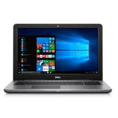 "Foto Notebook Dell i15-5567-A30C Intel Core i5 7200U 15,6"" 8GB Radeon R7 M445 SSD 240 GB Windows 10"