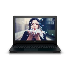 "Foto Notebook Dell i15-5552-U10P Intel Pentium N3710 15,6"" 4GB HD 500 GB Linux"