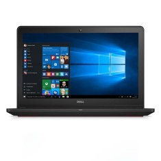 "Foto Notebook Dell I15-7559-A20 Intel Core i7 6700HQ 15,6"" 8GB SSD 240 GB GeForce GTX 960M"