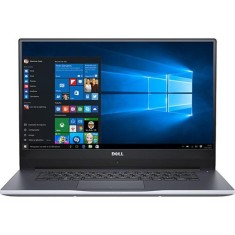 "Foto Notebook Dell i15-7560-N20S Intel Core i7 7500U 15,6"" 8GB GeForce 940MX SSD 480 GB Windows 10"