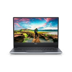"Foto Notebook Dell i14-7472-M30S Intel Core i7 8550U 14"" 16GB HD 1 TB GeForce MX150 SSD 128 GB"