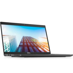 "Foto Notebook Dell Novo Latitude 7380 Intel Core i3 7100U 13,3"" 4GB SSD 128 GB Windows 10"