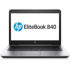 "Foto Notebook HP 840 G3 Intel Core i5 6300U 14"" 4GB SSD 128 GB 6ª Geração 